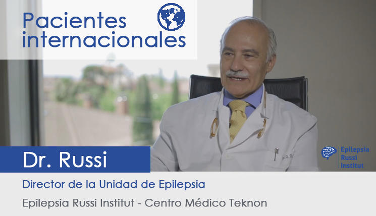 Pacientes internacionales