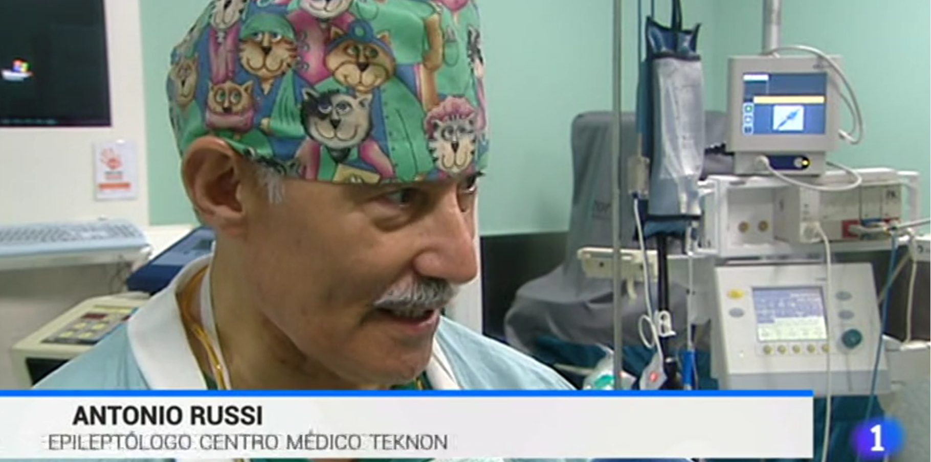 Dr.Russi